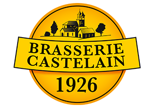 Logo d'introduction au projet Brasserie Castelain