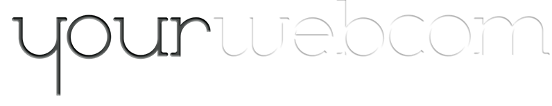Logo Yourwebcom introduction