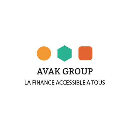 Logo client Avak Group Finance thumbnail by Yourwebcom