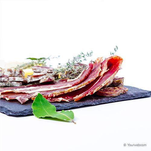 Photographie culinaire zoom qualité les Fins Gourmets Aveyronnais by Yourwebcom