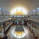 Découvrez le musée de la piscine de Roubaix