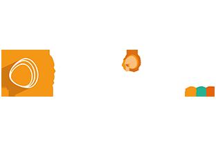 Logo d'introduction au projet Portfoliance
