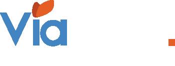 Logo d'introduction au projet Viamed
